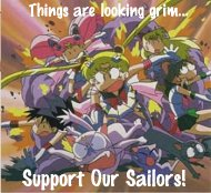 Support our Sailors!